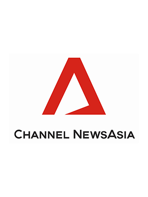 Poster of Channel NewsAsia