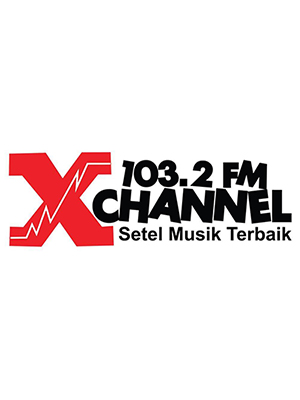 Poster of Radio: XChannel 1032 FM Serang - Banten