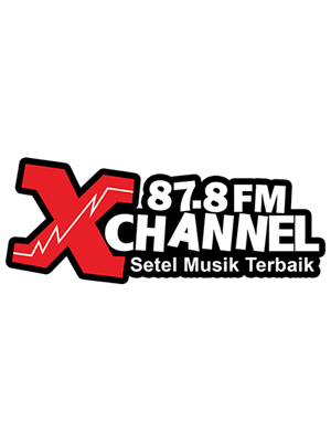 Poster of Radio: XChannel 878FM Bogor - Jawa Barat