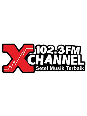 Poster of Radio: XChannel 1023 FM Surabaya - Jawa Timur
