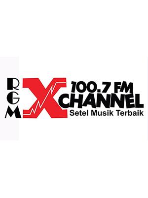 Poster of Radio: RGM XChannel 1007fm Wonogiri - Solo Jawa Tengah