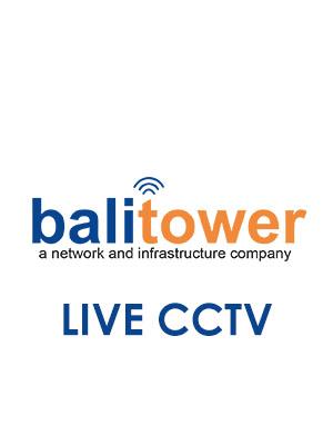 Poster of CCTV: Depan Gedung DPR/MPR 4 by BaliTower