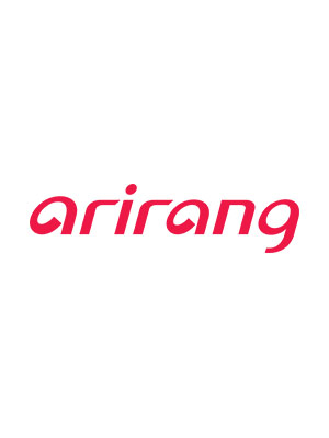 Poster of Arirang TV