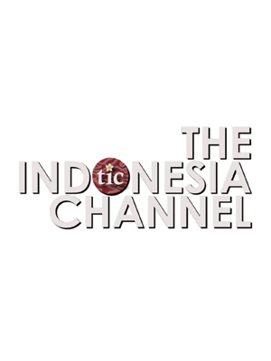 Poster of The Indonesia Channel