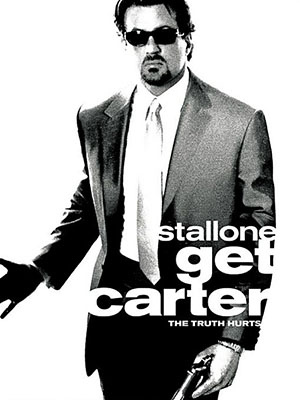 Poster of Get Carter