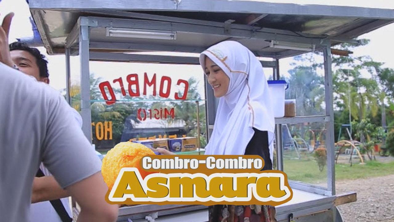 Poster of Combro Combro Asmara