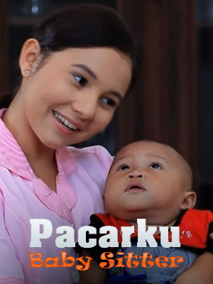 Poster of Pacarku Baby Sitter