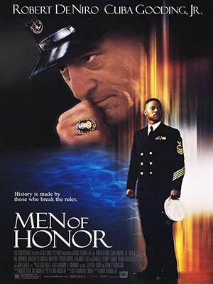 Poster of Men of Honor