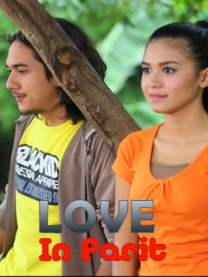 Poster of Love In Parit