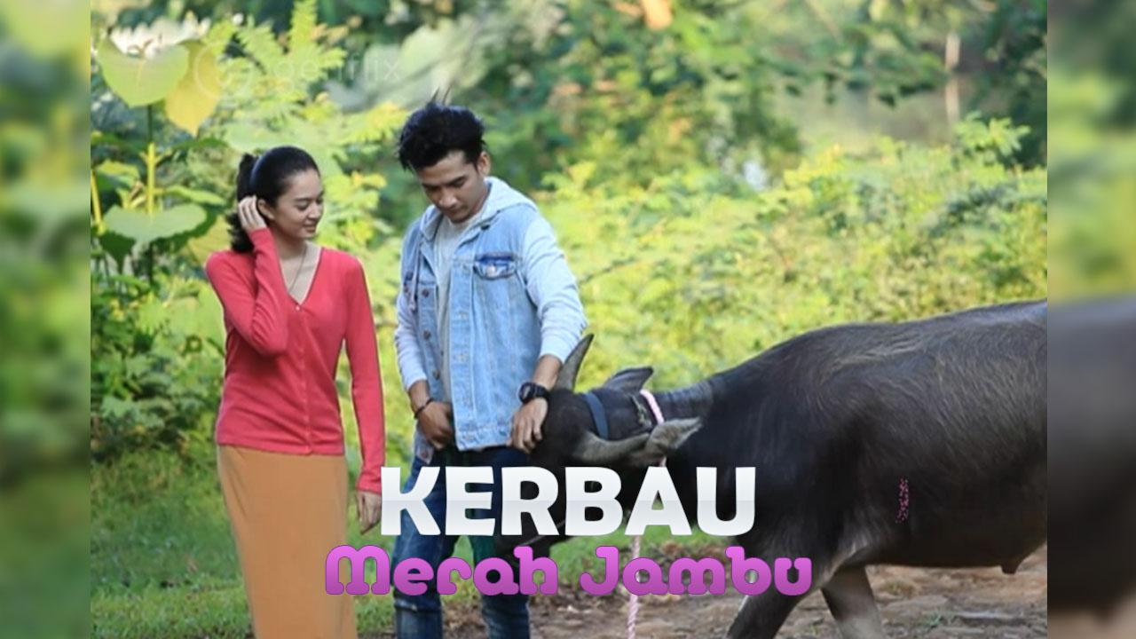 Poster of Kerbau Merah Jambu Pembajak Hatiku