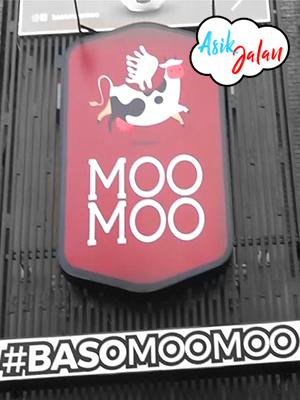 Poster of Bakso Moo Moo