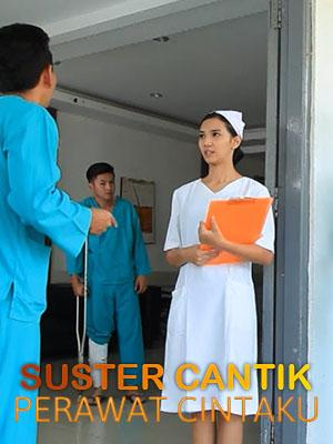 Poster of Suster Cantik Perawat Cintaku