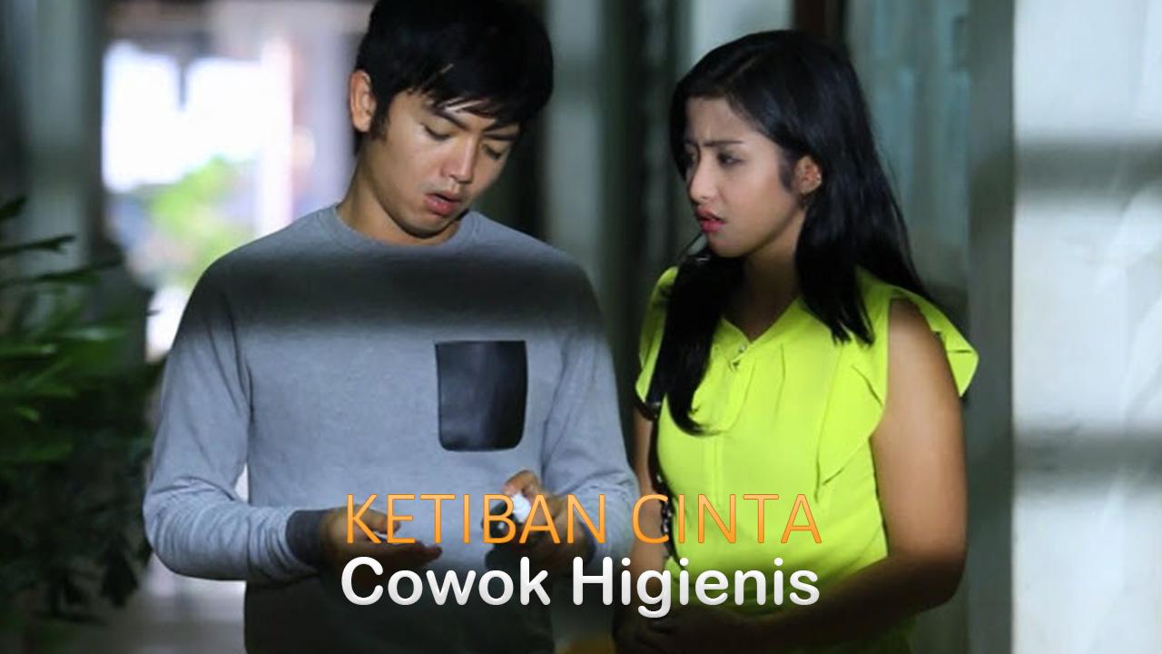 Poster of Ketiban Cowok Higienis
