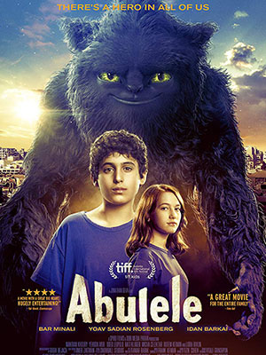 Poster of Abulele