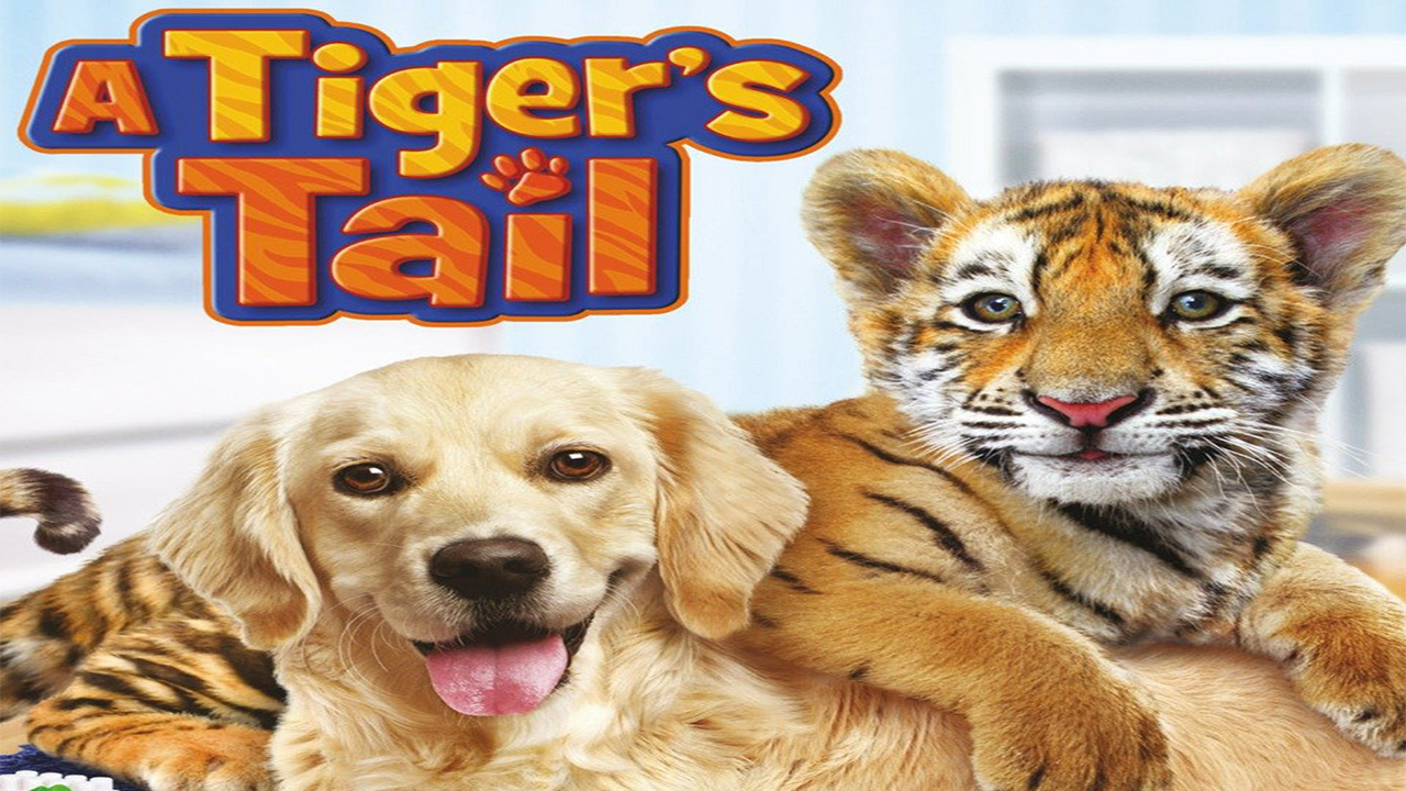 Poster of A Tiger's Tail