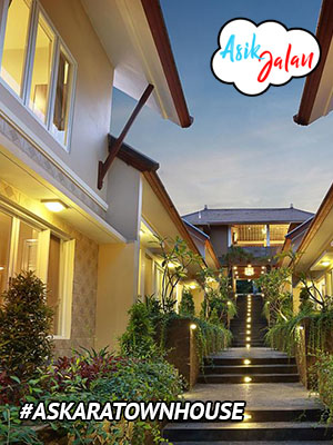 Poster of Askara Townhouse Bali