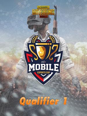 Poster of NXL MEC 2019 PUBG