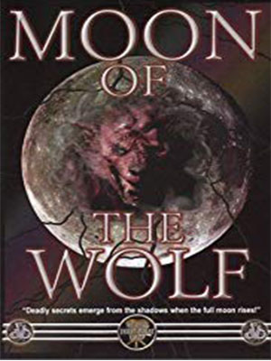 Poster of Moon Of The Wolf