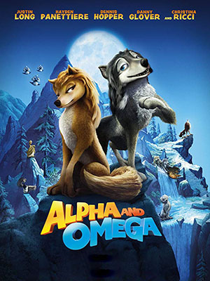 Poster of Alpha and Omega
