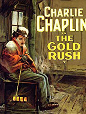 Poster of Gold Rush