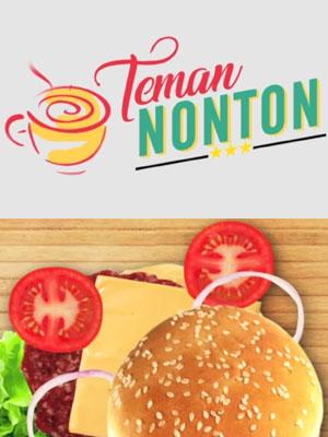 Poster of Teman Nonton