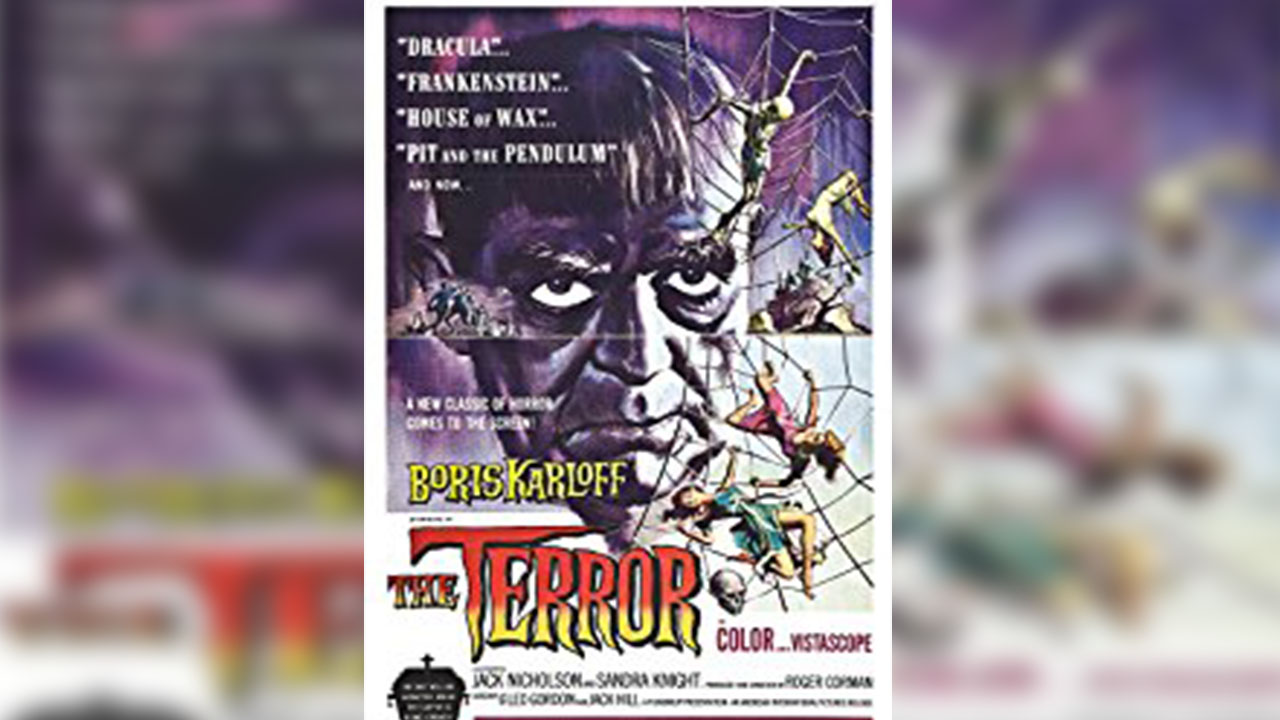 Poster of The Terror
