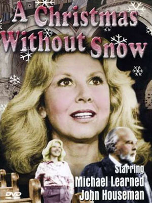 Poster of A Christmas Without Snow