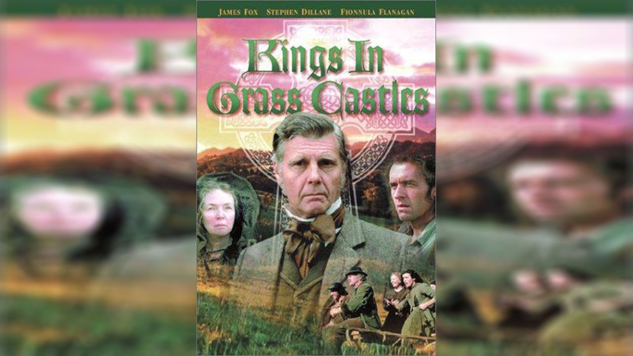 Poster of Kings In Grass Castles