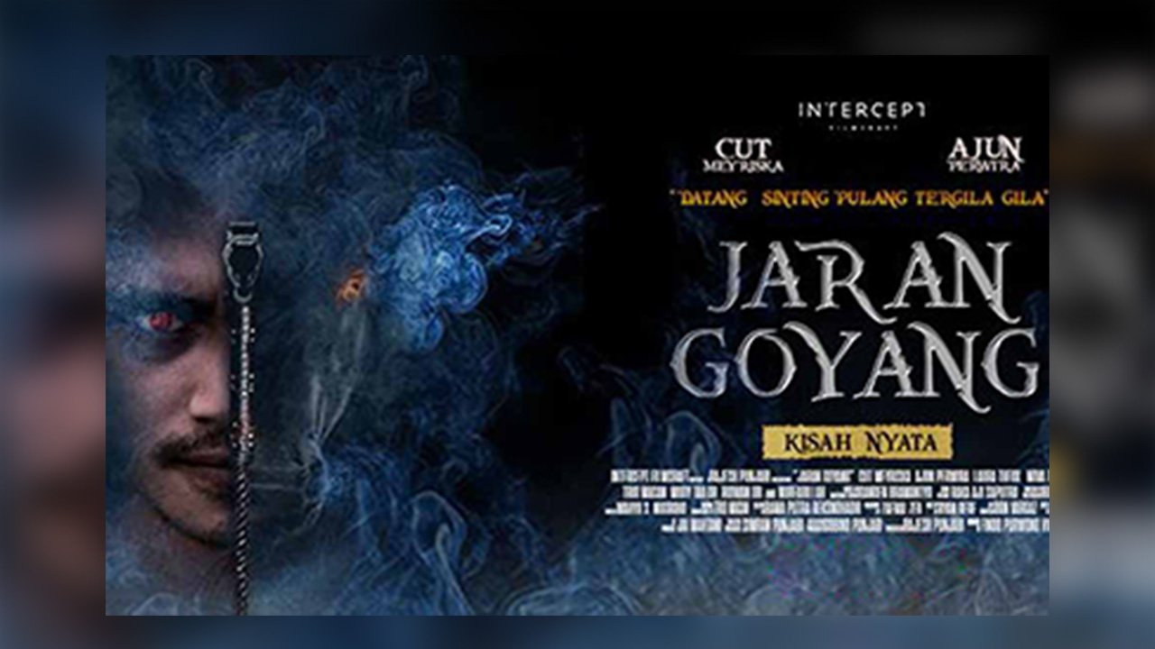 Poster of Jaran Goyang