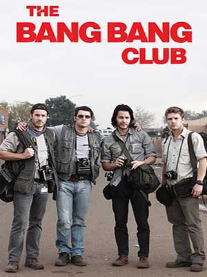 Poster of The Bang Bang Club