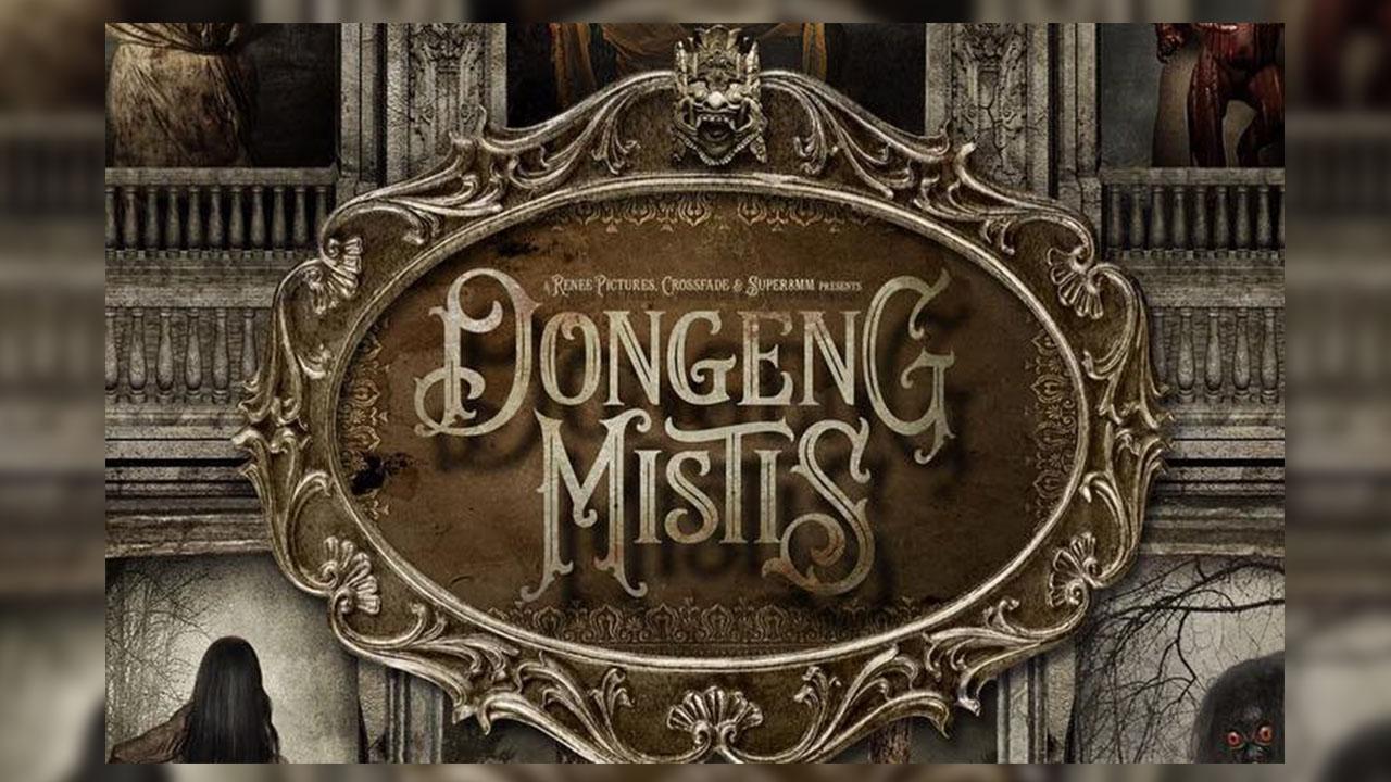 Poster of Dongeng Mistis