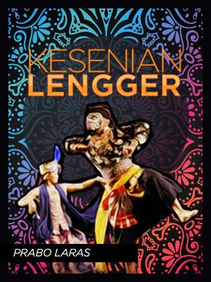 Poster of Lengger Prabo Laras, Ciwera Lumbir