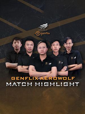 Poster of IENC Tournament Recap