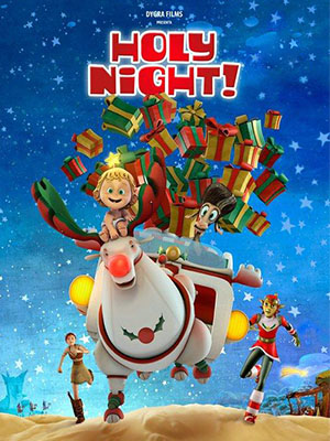 Poster of Holy Night