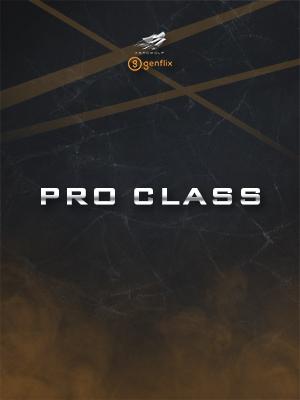 Poster of Pro Class : Tutorial Hero