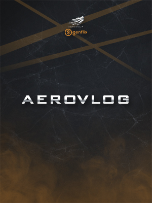 Poster of Aerovlog