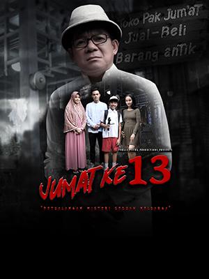 Poster of Jumat ke-13