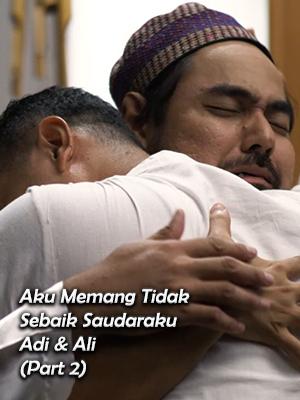 Poster of Siapkah Aku Menerima Kenyataan? Adi dan Ali Part 2