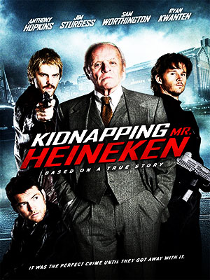 Poster of Kidnapping Heineken