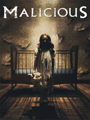 Poster of Malicious