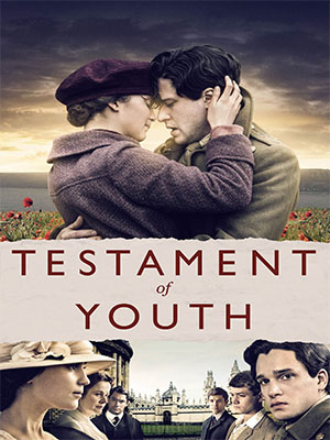 Poster of Testament Of Youth