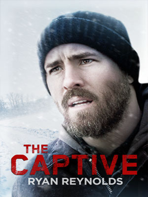 Poster of The Captive