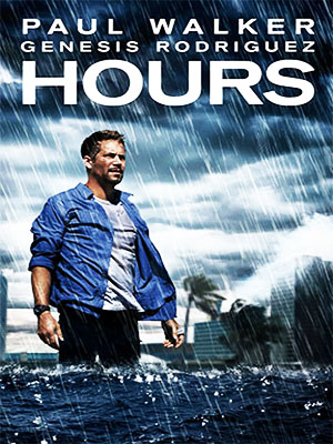 Poster of Hours