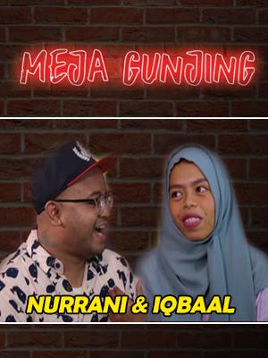Poster of Meja Gunjing: Menguak Sosok Blita & Bliti Hasil Hubungan Nurrani & Iqbaal