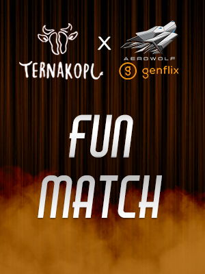 Poster of Fun Match Genflix Aerowolf