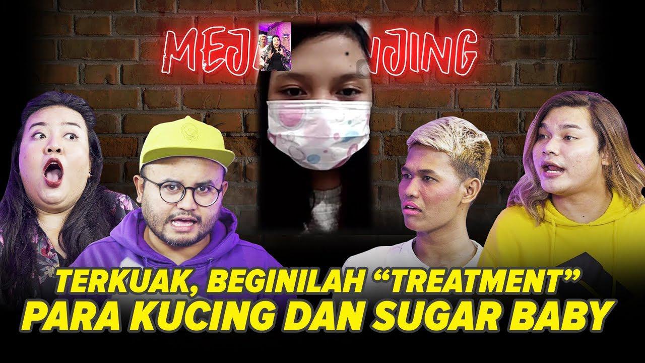 Poster of Meja Gunjing: Terkuak, Beginilah Treatment Para Kucing Dan Sugar
