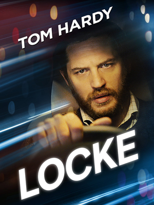 Poster of Locke