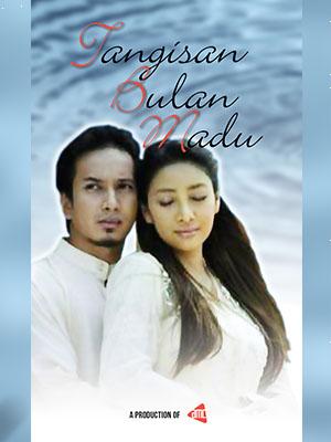Poster of Tangisan Bulan Madu