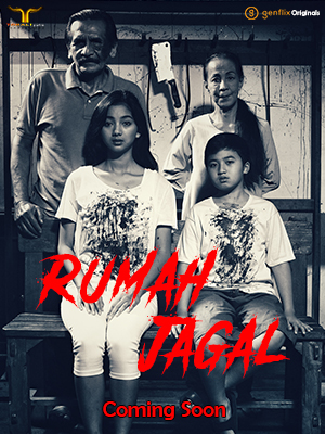 Poster of GenOriginals: Trailer Rumah Jagal