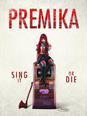 Poster of Premika